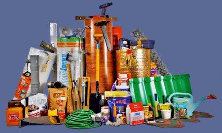 Как сэкономить при покупке стройматериалов?