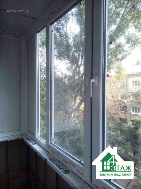 Как сделать балкон – цена всех видов ремонта
