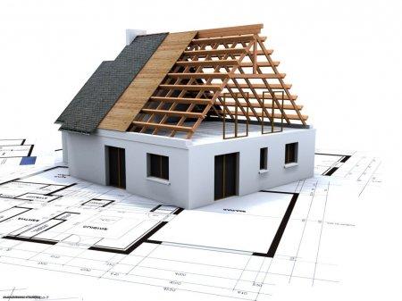С чего начинается строительство коттеджей?