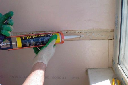 Жидкие гвозди и их использование в ремонте