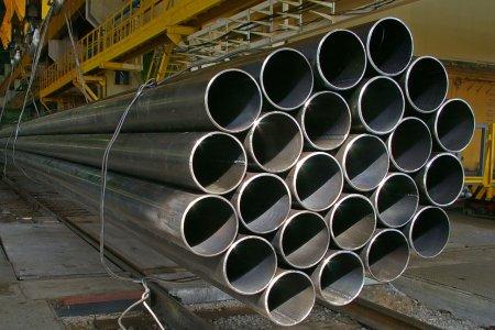 Электросварные трубы: виды, область применения, особенности использования
