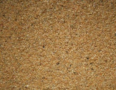Купить кварцевый песок в Москве