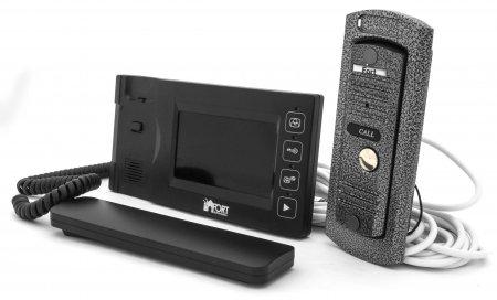 О видеодомофонах